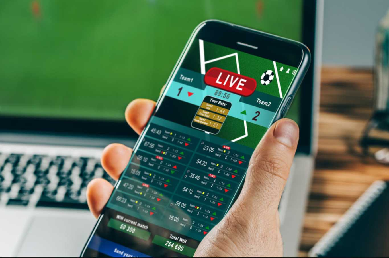 How to Perform 1xBet Registration