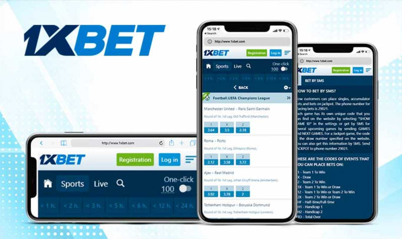 Why You Should Download the 1xBet Application Online